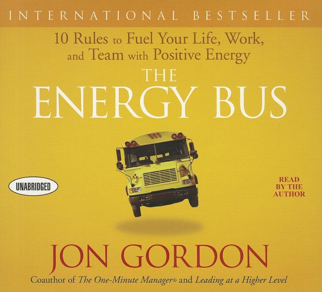 energy bus leadership