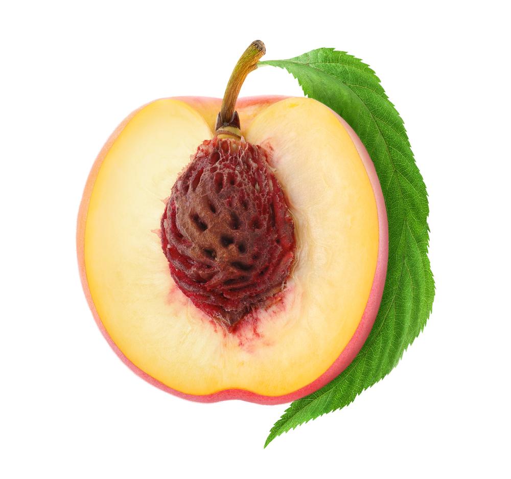 selling peach